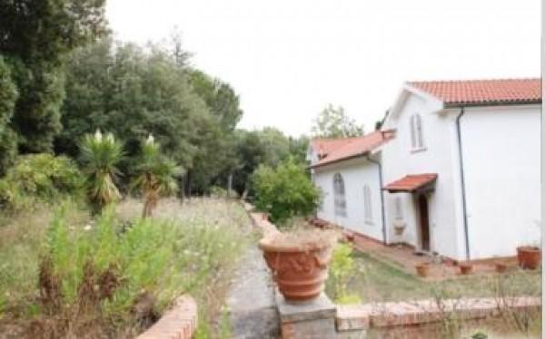 Villa in vendita a Livorno, Collinare, 380 mq - Foto 20