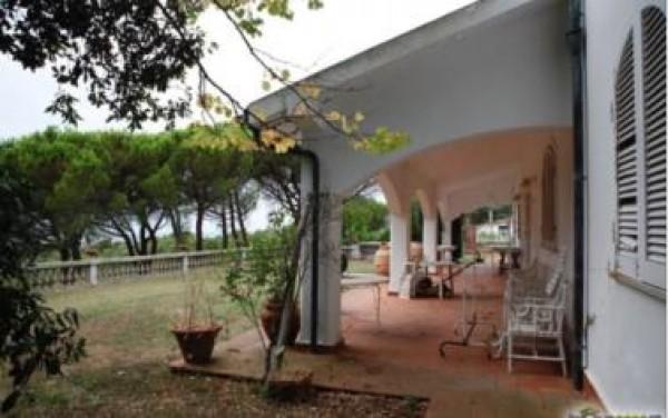 Villa in vendita a Livorno, Collinare, 380 mq - Foto 19