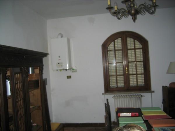 Villa in vendita a Livorno, Collinare, 380 mq - Foto 3