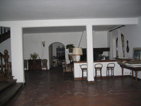 Villa in vendita a Livorno, Collinare, 380 mq - Foto 5
