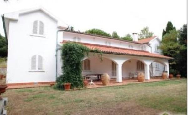 Villa in vendita a Livorno, Collinare, 380 mq - Foto 11