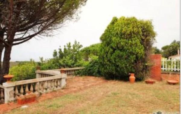Villa in vendita a Livorno, Collinare, 380 mq - Foto 17
