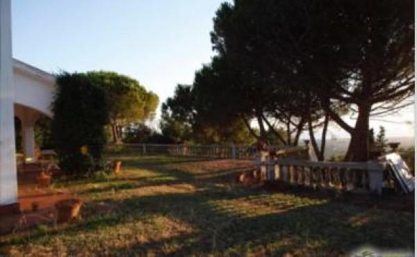 Villa in vendita a Livorno, Collinare, 380 mq - Foto 12