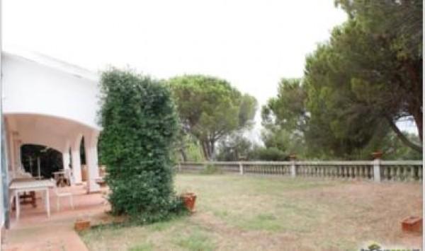 Villa in vendita a Livorno, Collinare, 380 mq - Foto 22