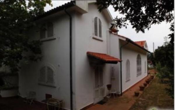 Villa in vendita a Livorno, Collinare, 380 mq - Foto 15