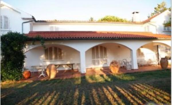 Villa in vendita a Livorno, Collinare, 380 mq - Foto 14