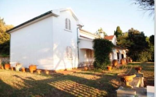 Villa in vendita a Livorno, Collinare, 380 mq - Foto 23