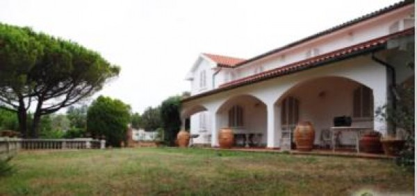 Villa in vendita a Livorno, Collinare, 380 mq - Foto 10