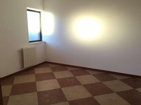 Ufficio in affitto a Moncalieri, Con giardino, 100 mq - Foto 5