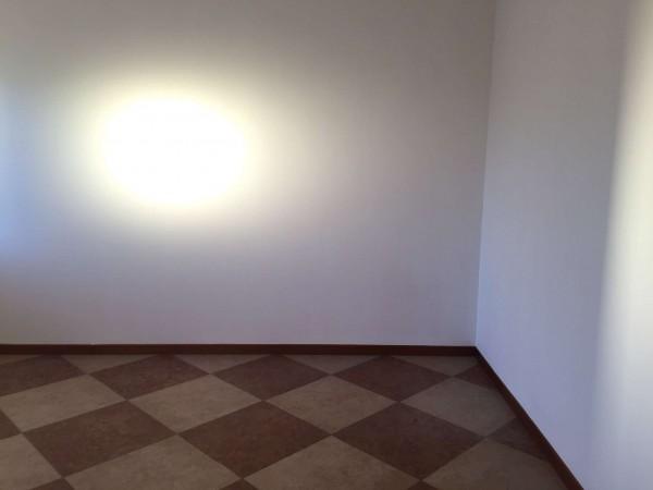 Ufficio in affitto a Moncalieri, Con giardino, 100 mq - Foto 4
