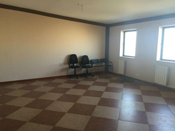 Ufficio in affitto a Moncalieri, Con giardino, 100 mq - Foto 12