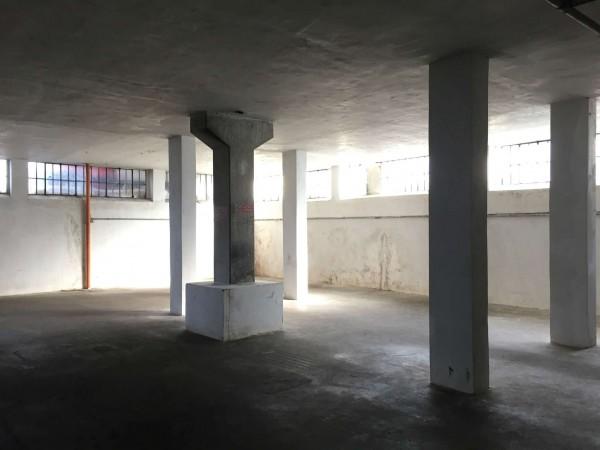 Capannone in affitto a Moncalieri, Con giardino, 300 mq - Foto 10