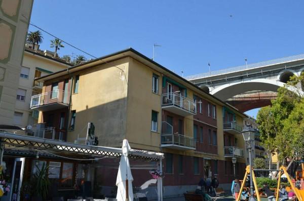 Appartamento in affitto a Sori, Sul Mare, 70 mq - Foto 9