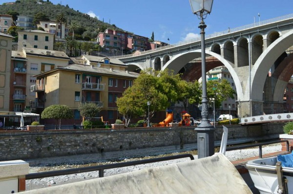 Appartamento in affitto a Sori, Sul Mare, 70 mq - Foto 10