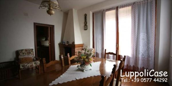 Appartamento in vendita a Monteriggioni, Con giardino, 275 mq - Foto 11