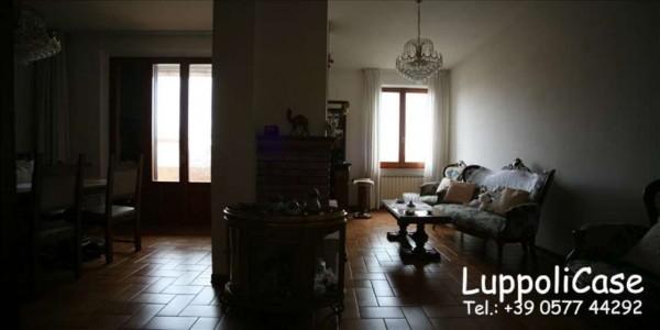 Appartamento in vendita a Monteriggioni, Con giardino, 275 mq - Foto 14