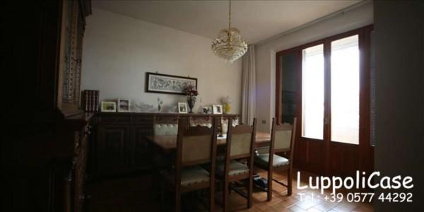 Appartamento in vendita a Monteriggioni, Con giardino, 275 mq - Foto 12