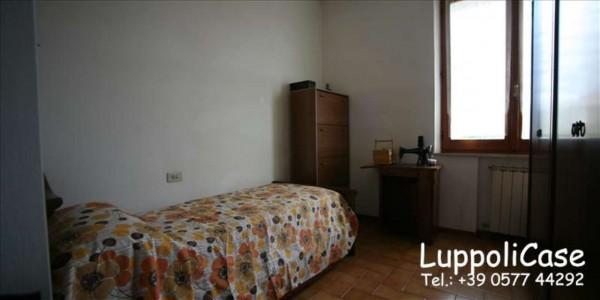 Appartamento in vendita a Monteriggioni, Con giardino, 275 mq - Foto 9