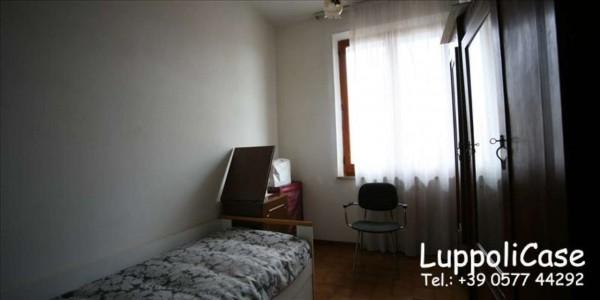 Appartamento in vendita a Monteriggioni, Con giardino, 275 mq - Foto 8