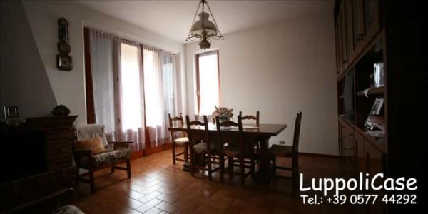 Appartamento in vendita a Monteriggioni, Con giardino, 275 mq