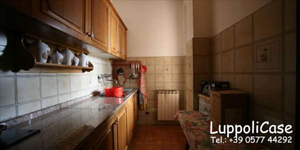 Appartamento in vendita a Monteriggioni, Con giardino, 275 mq - Foto 10