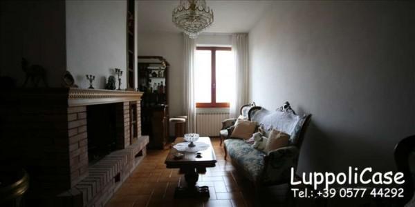 Appartamento in vendita a Monteriggioni, Con giardino, 275 mq - Foto 13
