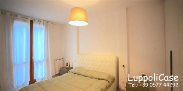 Appartamento in vendita a Monteriggioni, Con giardino, 67 mq - Foto 6