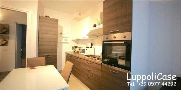 Appartamento in vendita a Monteriggioni, Con giardino, 67 mq - Foto 10