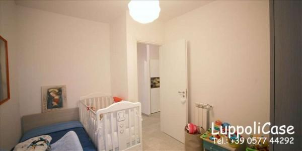 Appartamento in vendita a Monteriggioni, Con giardino, 67 mq - Foto 7