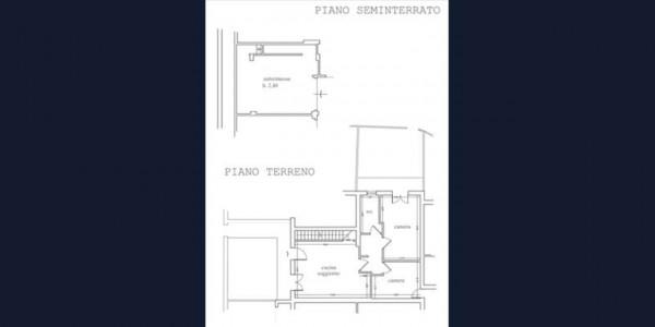 Appartamento in vendita a Monteriggioni, Con giardino, 67 mq - Foto 4