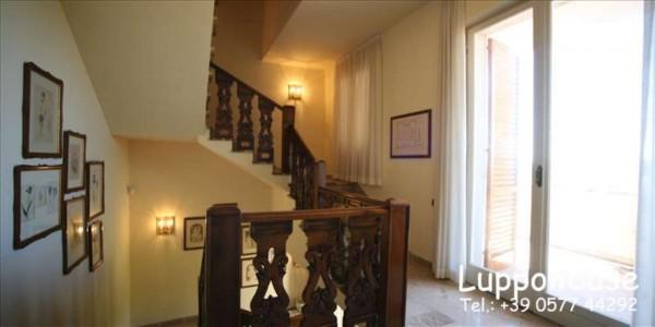 Villa in vendita a Monteriggioni, Con giardino, 368 mq - Foto 6