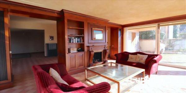 Villa in vendita a Monteriggioni, Con giardino, 368 mq - Foto 40