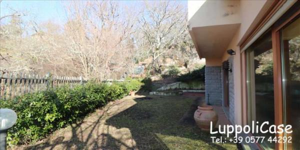 Villa in vendita a Monteriggioni, Con giardino, 368 mq - Foto 38