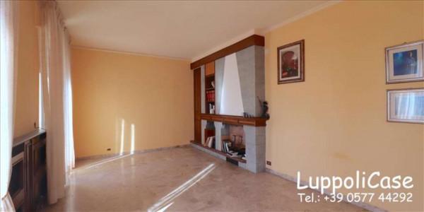 Villa in vendita a Monteriggioni, Con giardino, 368 mq - Foto 25