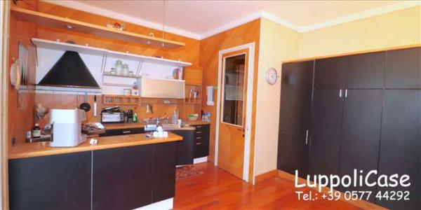 Villa in vendita a Monteriggioni, Con giardino, 368 mq - Foto 34