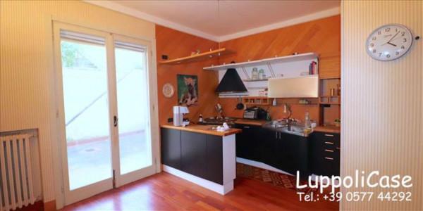 Villa in vendita a Monteriggioni, Con giardino, 368 mq - Foto 35