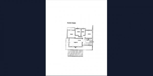 Villa in vendita a Monteriggioni, Con giardino, 368 mq - Foto 4