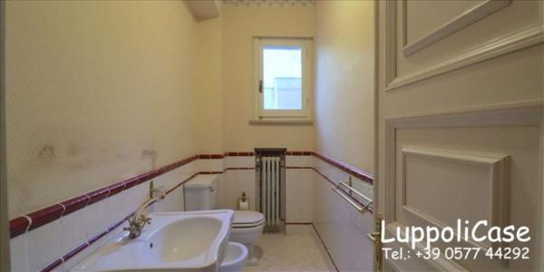 Villa in vendita a Monteriggioni, Con giardino, 368 mq - Foto 33