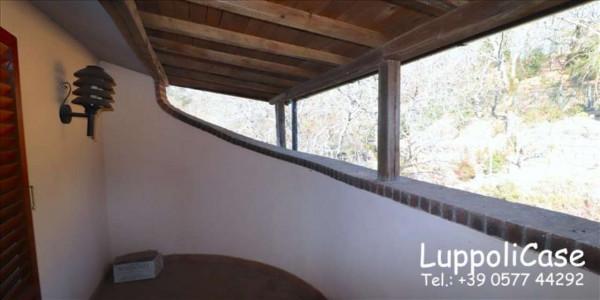 Villa in vendita a Monteriggioni, Con giardino, 368 mq - Foto 9