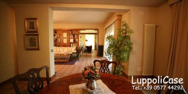 Villa in vendita a Monteriggioni, Con giardino, 368 mq - Foto 17