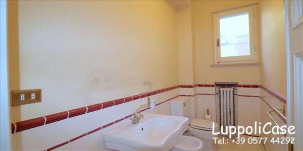 Villa in vendita a Monteriggioni, Con giardino, 368 mq - Foto 32