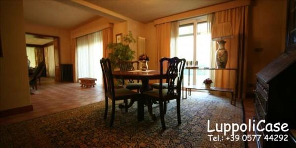 Villa in vendita a Monteriggioni, Con giardino, 368 mq - Foto 18
