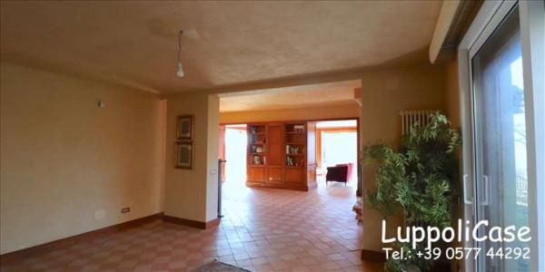 Villa in vendita a Monteriggioni, Con giardino, 368 mq - Foto 44