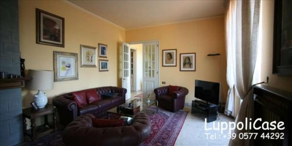 Villa in vendita a Monteriggioni, Con giardino, 368 mq - Foto 10