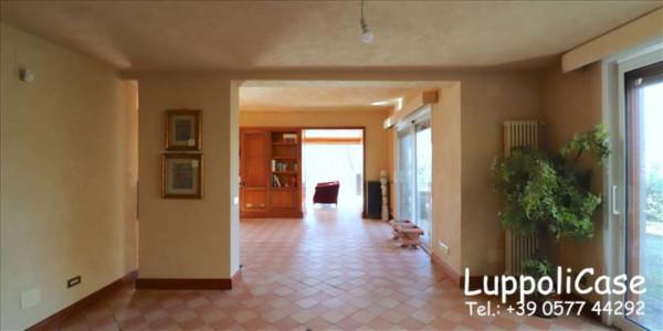Villa in vendita a Monteriggioni, Con giardino, 368 mq - Foto 43