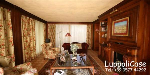 Villa in vendita a Monteriggioni, Con giardino, 368 mq - Foto 19