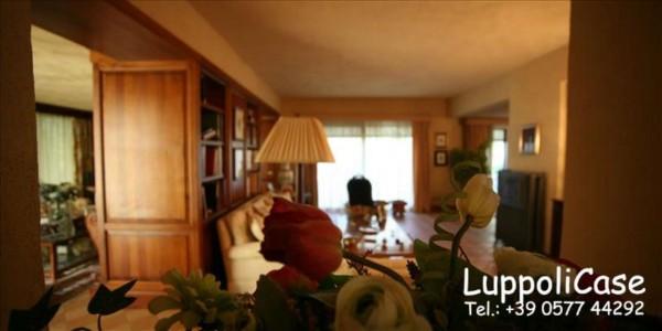 Villa in vendita a Monteriggioni, Con giardino, 368 mq - Foto 2