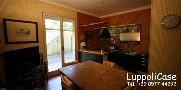 Villa in vendita a Monteriggioni, Con giardino, 368 mq - Foto 16