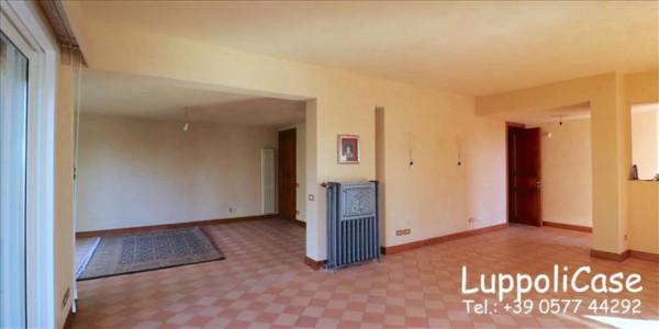 Villa in vendita a Monteriggioni, Con giardino, 368 mq - Foto 42