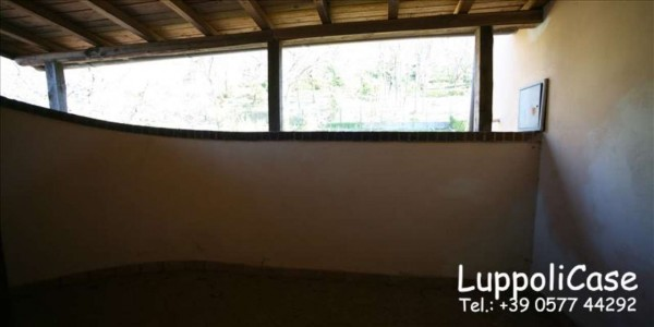 Villa in vendita a Monteriggioni, Con giardino, 368 mq - Foto 3